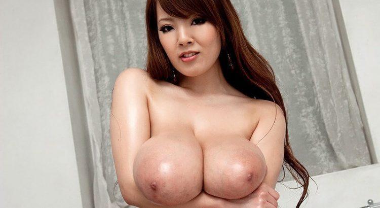 Hitomi Tanaka Primer Plano